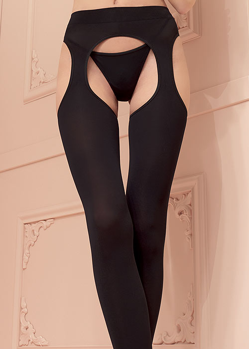 Trasparenze CORTINA SUSPENDER Pantyhose/Tights