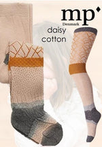 MP Denmark Children DAISY COTTON Tights (Fashion Statement for Kids) 39068