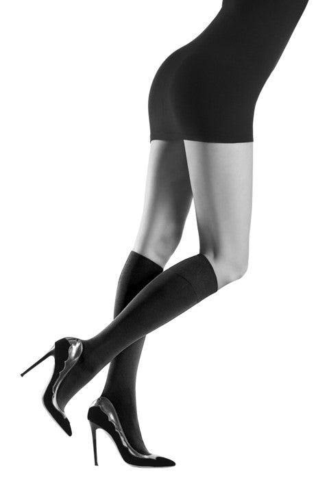 Oroblu DIFFERENT 80 Knee High Womens Socks (All Day Wear!!)