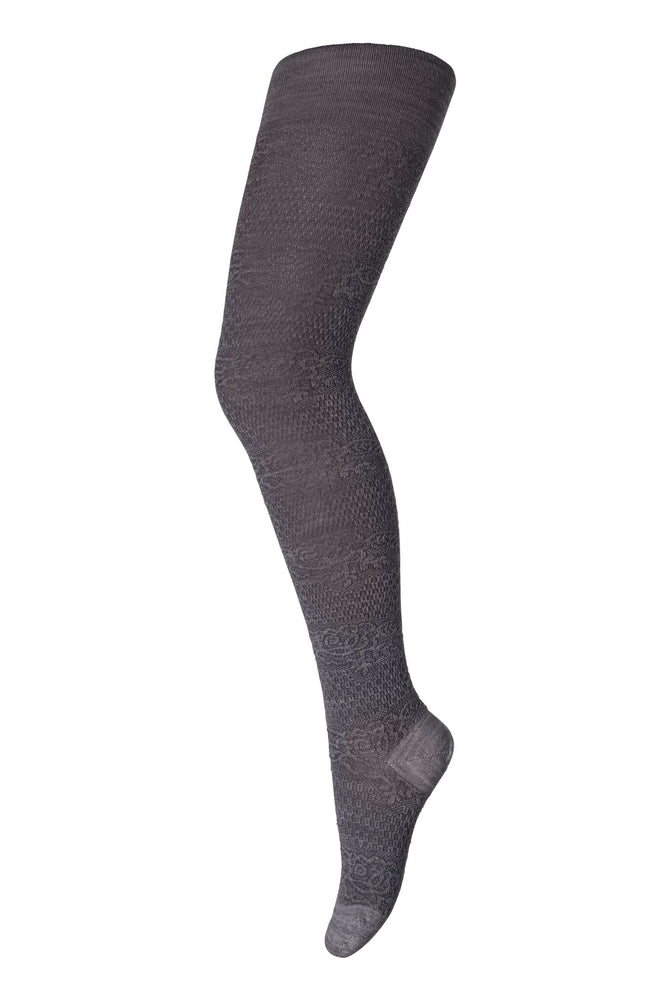MP Denmark Children ESTHER WOOL Tights (Scandinavian Luxury Hosiery)