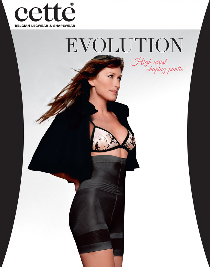 Cette Shapewear EVOLUTION High Waist Shaping Pantie