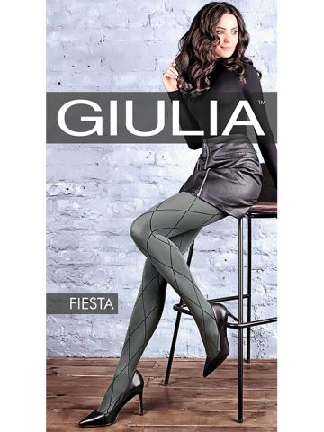 Giulia FIESTA MODEL 4 Pantyhose/Tights (The Sophisticated Look)