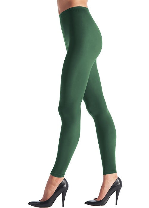 Leggings All Colors 50 by Oroblu Hosiery and Starts with Legs