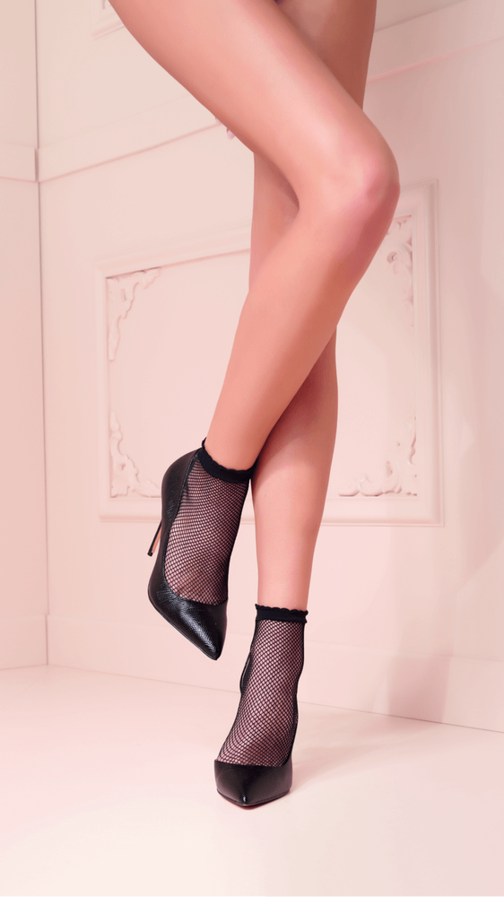Trasparenze IDRA Socks (Fishnet Fashion)