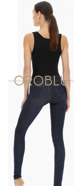 Oroblu JEANS DENIM Jeggings  (Stretch Denim)