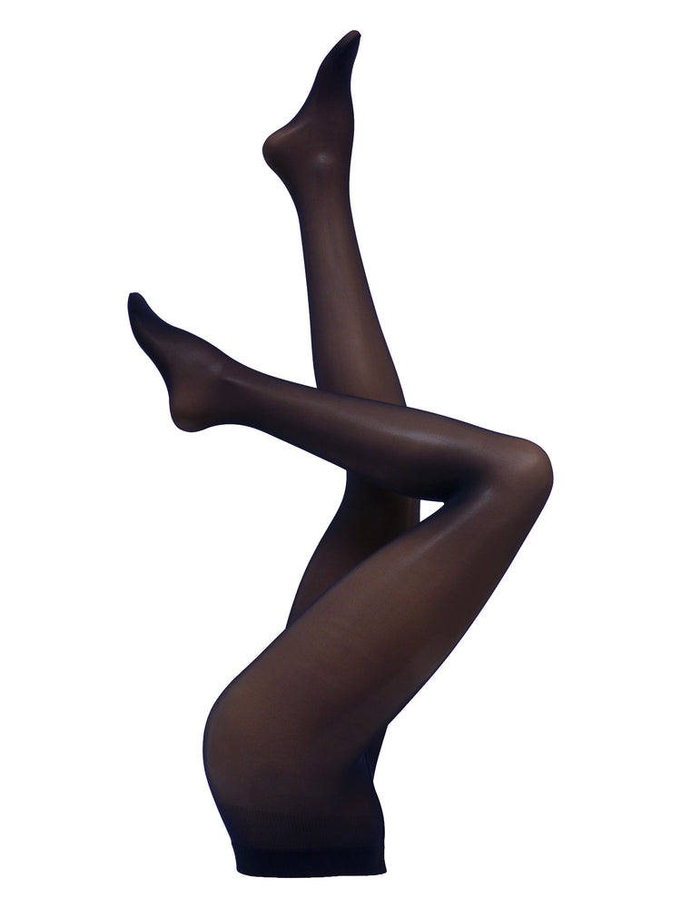 Cette JERSEY Plus Size Pantyhose/Tights Marine Available (Premium Belgium Hosiery)