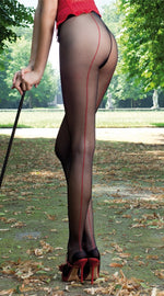 Trasparenze JESSY Pantyhose/Tights (Italian Fashion)