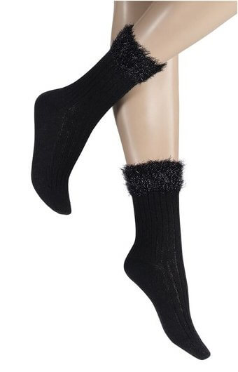Kunert FLEECY WOOL SOCKS