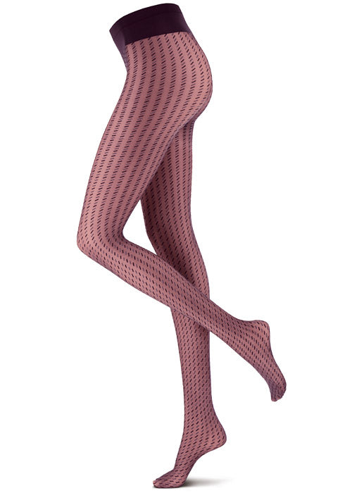 Oroblu LITTLE LINE Pantyhose/Tights (Modern and Minimalist)