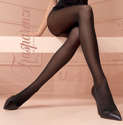 Trasparenze MARIKA Pantyhose/Tights (Blue Available)