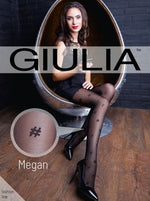 Giulia MEGAN 40 FANTASY COLLECTION Pantyhose/Tights