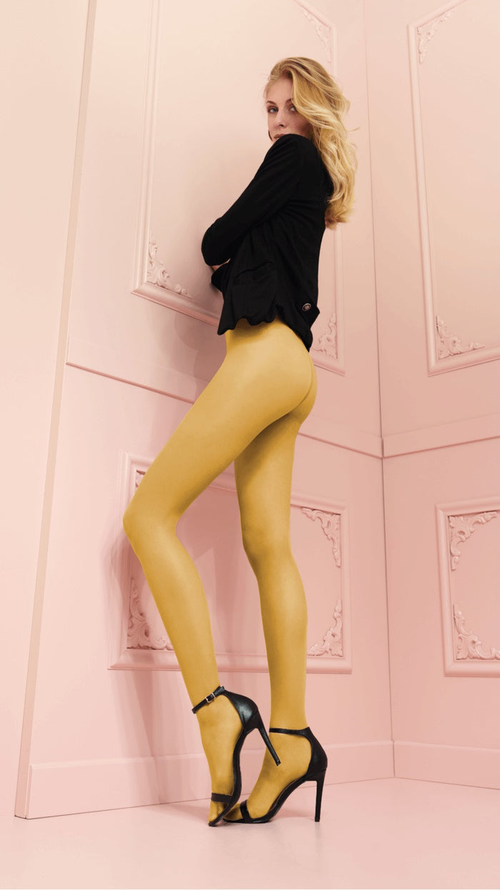 Oleandro Pantyhose/Tights - Trasparenze Hosiery