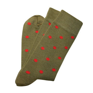 Tightology SHORT DOTTY WOOL Unisex Socks (Big Choice of Colours!)