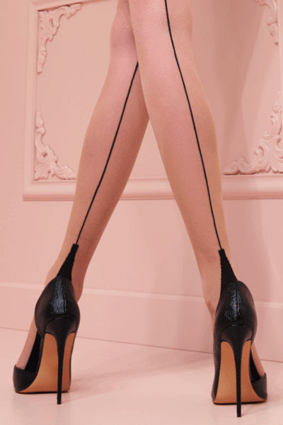 Trasparenze PENNAC Hold Ups/Stay Ups (Italian Fashion)