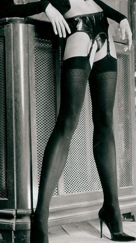 Trasparenze SANDRA Stockings (Exquisite and Sensual)