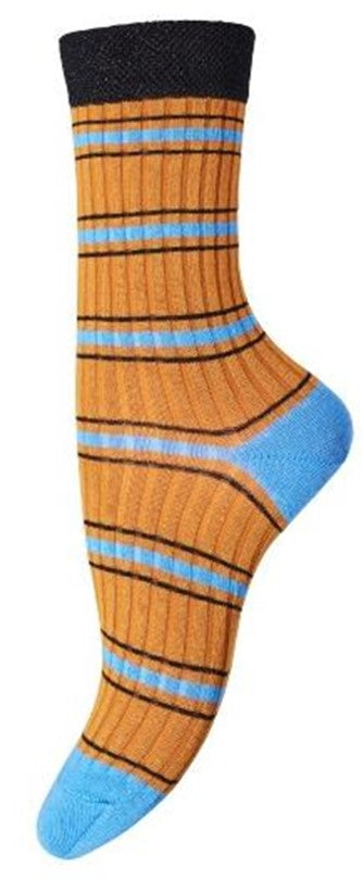MP Denmark SARAH BAMBOO/COTTON ANKLE Socks (Sustainable Style!!) 79603
