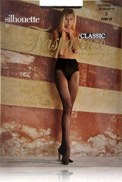 Trasparenze SILHOUETTE Shapewear Pantyhose/Tight