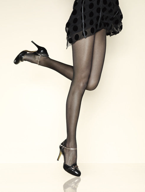 Sunlight 15 Denier Pantyhose/Tights - Gerbe Hosiery