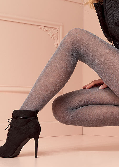 Trasparenze ALISON WOOLLEN Tights (Plus Size Available)