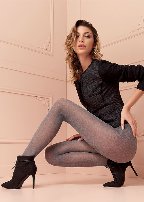 Trasparenze ALISON WOOLEN Tights (Plus Size Available)