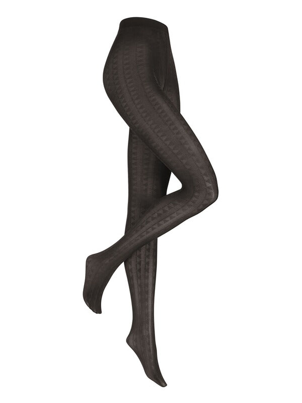 Kunert TRIANGLE Pantyhose/Tights (Classic Extravagance) 367310