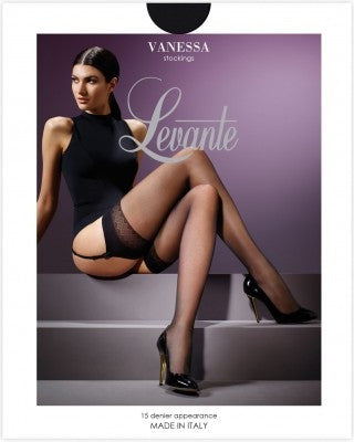 Vanessa Stockings - Levante Hosiery