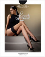 Velatissma Stay Up  - Levante Hosiery