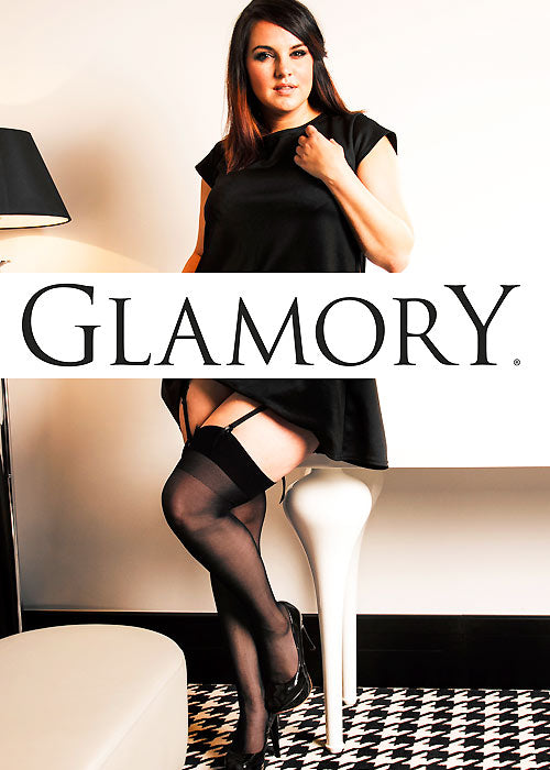 Glamory PERFECT 20 STOCKING Plus Size (Ultimate Feature)50131