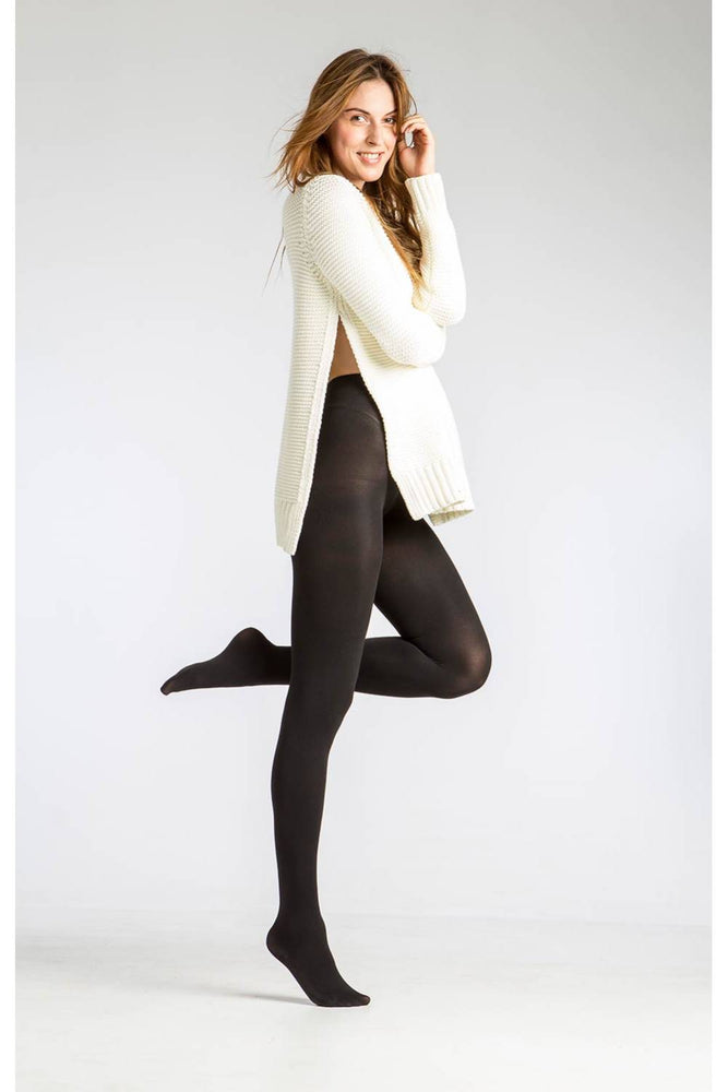 Cecilia de Rafael Heat Tights (Thermo Yarn)