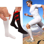 Jinni MD MEDICAL COMPRESSION COTTON SOCK (Flight/Travel/Sport)