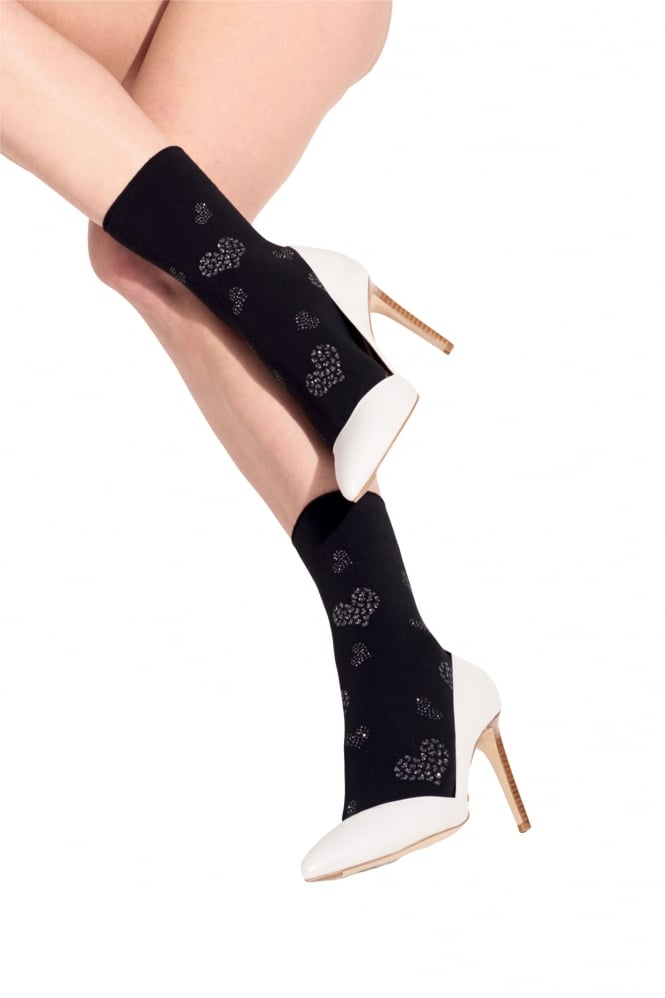Trasparenze RAY COTTON Womens Knee High Socks