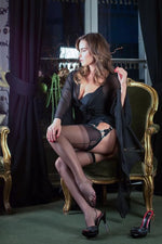 Cervin SO Stockings (Timeless Elegance)
