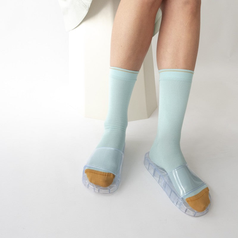 Bonne Maison AQUA Cotton Unisex Socks UN190