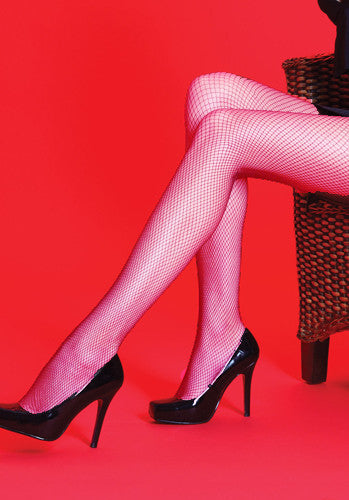 Trasparenze AMBRA FISHNET Microrete Pantyhose/Tights (HUGE RANGE OF COLOURS)