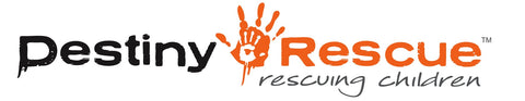 Rescue and Recovery: Doing MORE to set kids free!