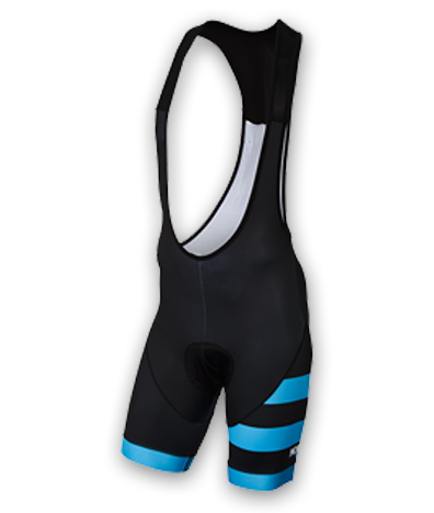 Mens 2XU Elite Cycling Bib