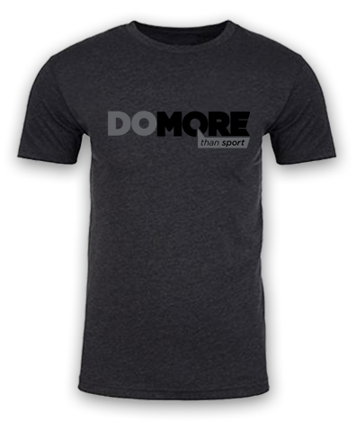 Men's DoMORE T-Shirt