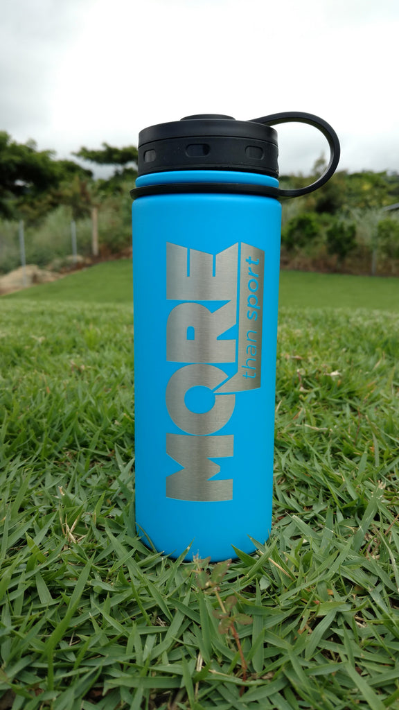 MORE Than Sport Water Bottle (18 oz)