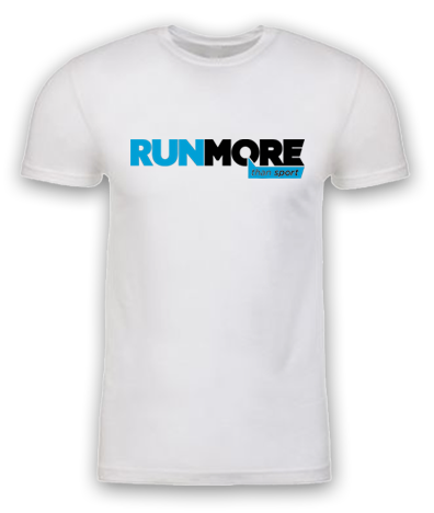 Men's RunMore T-Shirt