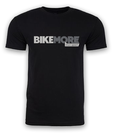 Men's BikeMore T-Shirt