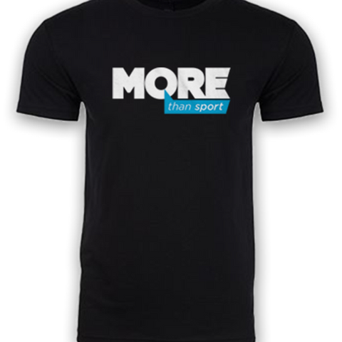 Men's MTS Logo T-Shirt