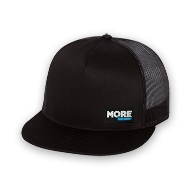 More Than Sport Snapback