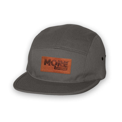 More Than Sport 5 Panel