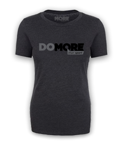 Women's DoMore T-Shirt