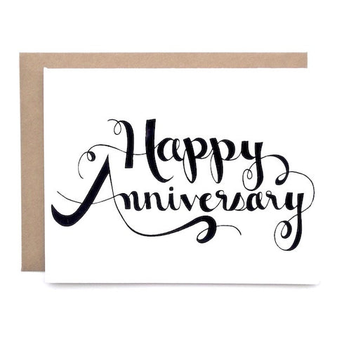 The Perfect Anniversary Letter: 3-Step Recipe