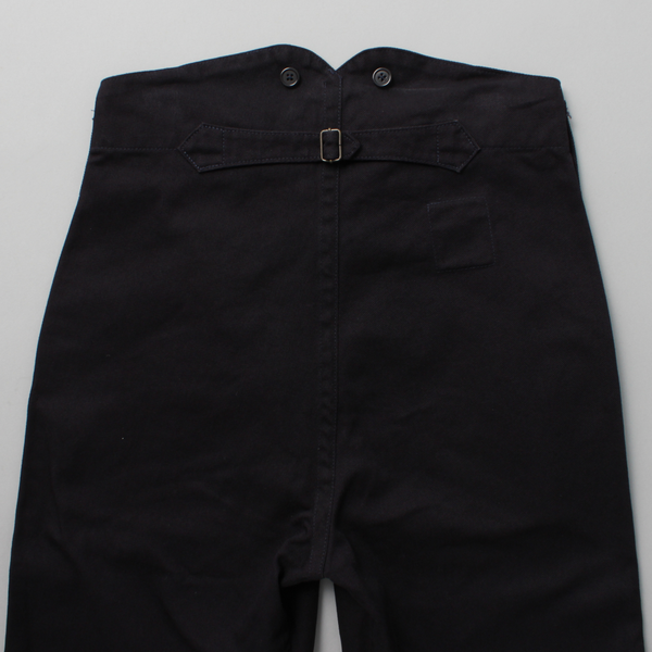 VAUXHALL TROUSERS NAVY