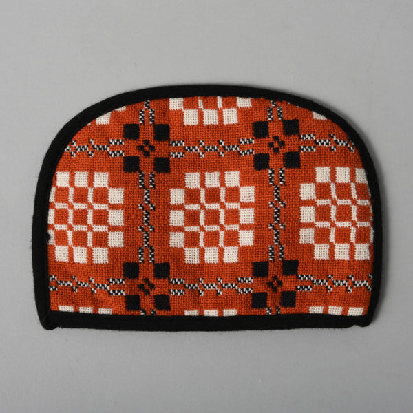 WELSH TAPESTRY TEA COSY