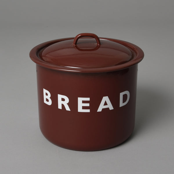 BROWN BREAD BIN