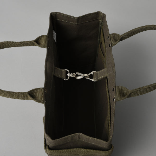 TOOL CARRIER OLIVE