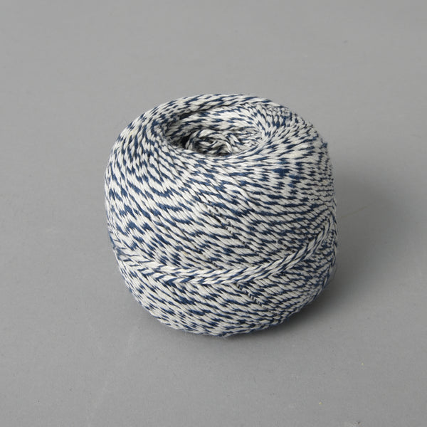 STRIPED SALAMI STRING BLUE
